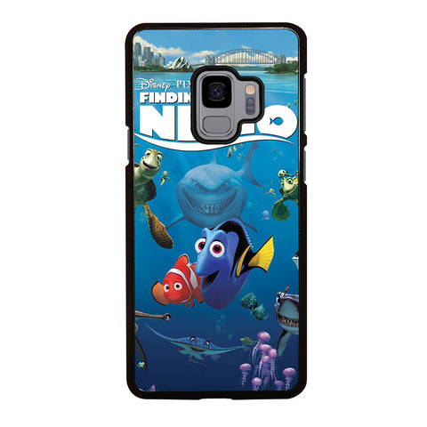 DISNEY FINDING NEMO Samsung Galaxy S9 Case