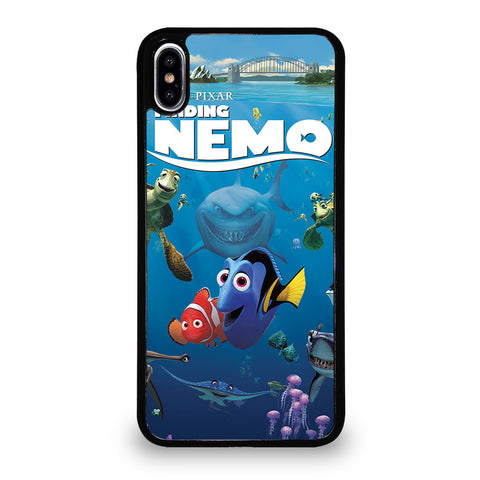 DISNEY FINDING NEMO iPhone XS Max Case