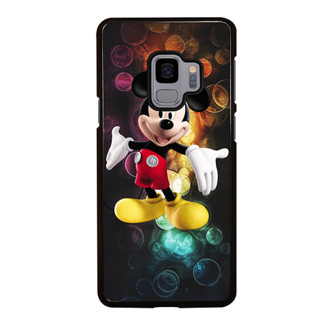DISNEY MICKY MOUSE Samsung Galaxy S9 Case