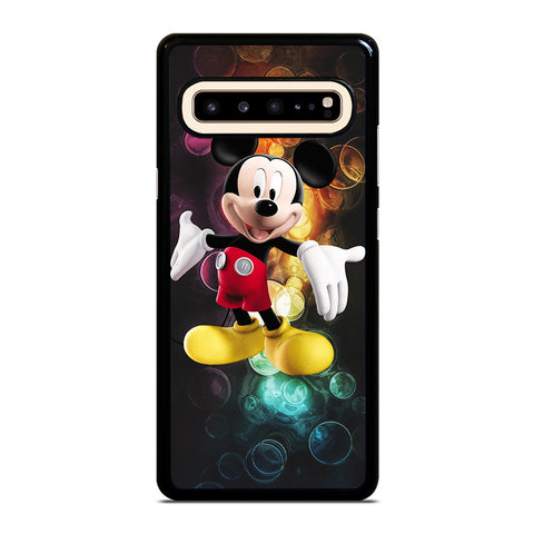 DISNEY MICKY MOUSE Samsung Galaxy S10 5G Phone Case