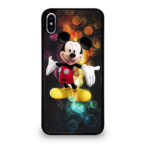 DISNEY MICKY MOUSE iPhone XS Max Case
