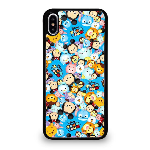 DISNEY TSUM TSUM1 iPhone XS Max Case