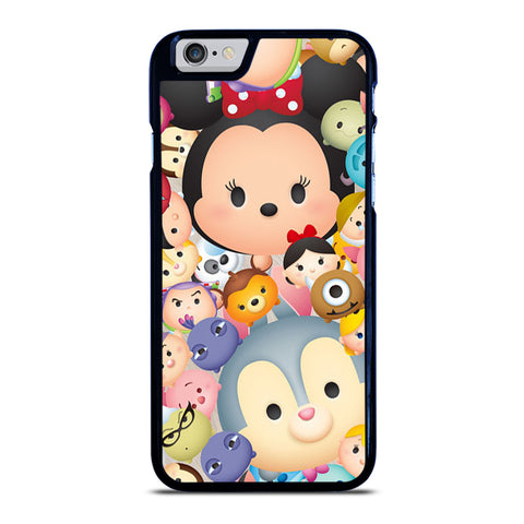 DISNEY TSUM TSUM iPhone 6 / 6S Case