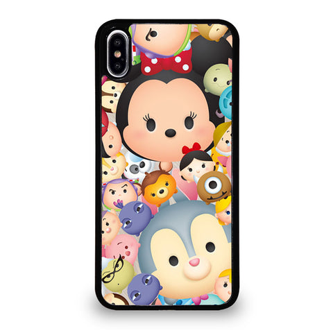 DISNEY TSUM TSUM iPhone XS Max Case