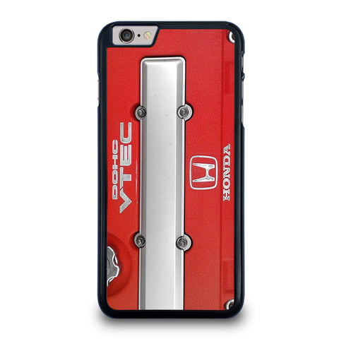 DOHC VTEC HONDA ENGINE iPhone 6 / 6S Plus Case