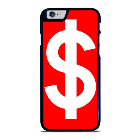 DOLLAR SIGN CASE iPhone 6 / 6S Case