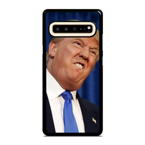 DONALD TRUMP PASSION Samsung Galaxy S10 5G Phone Case