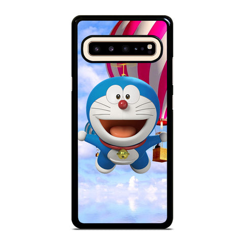 DORAEMON FLY Samsung Galaxy S10 5G Phone Case