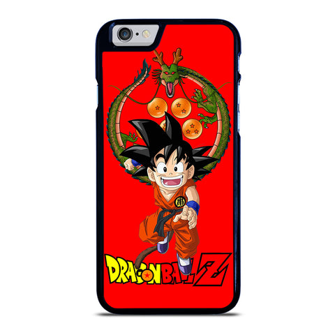 DRAGON BALL Z GOKU iPhone 6 / 6S Case