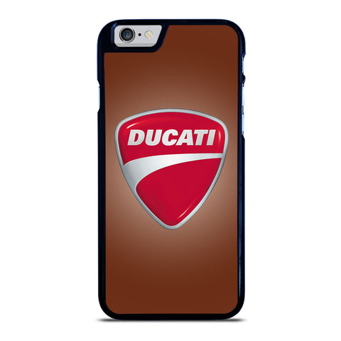 DUCATI LOGO PINK iPhone 6 / 6S Case