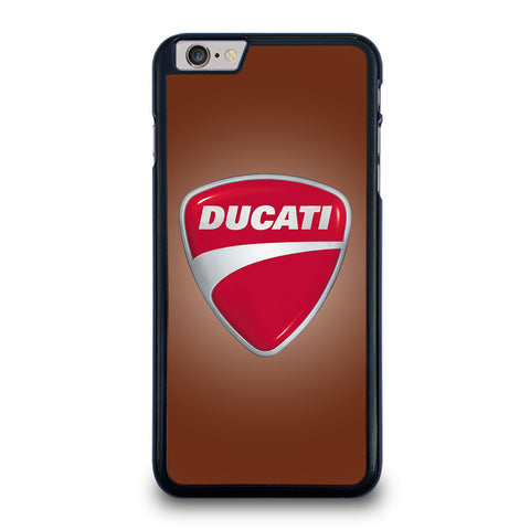 DUCATI LOGO PINK iPhone 6 / 6S Plus Case