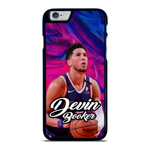 Devin Bookers Phoenix Suns iPhone 6 / 6S Case