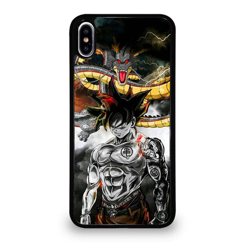 Dragon Ball Dragon iPhone XS Max Case
