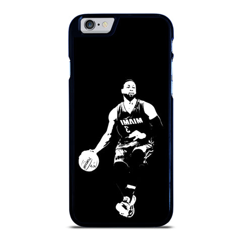 Dwyane Wade Miami Heat Action iPhone 6 / 6S Case