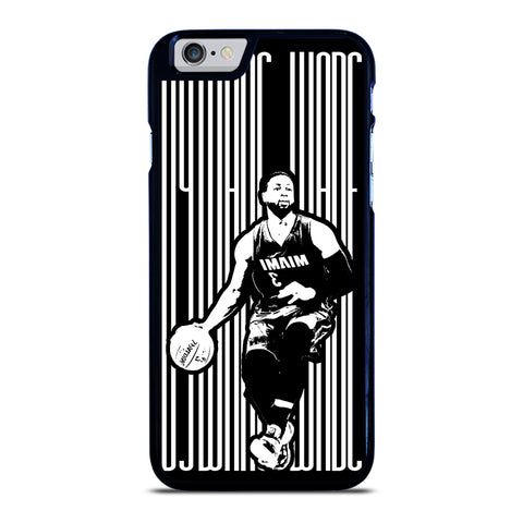 Dwyane Wade Miami Heat iPhone 6 / 6S Case