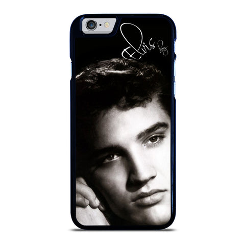 ELVIS PRESLEY DAY iPhone 6 / 6S Case