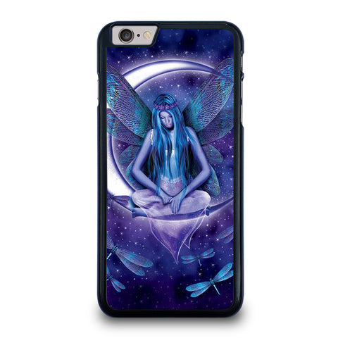 FAIRY DRAGONFLIES ON MOON iPhone 6 / 6S Plus Case