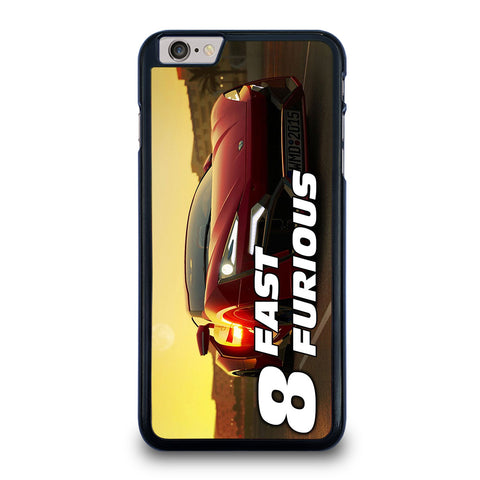 FAST AND FURIOUS 8 iPhone 6 / 6S Plus Case