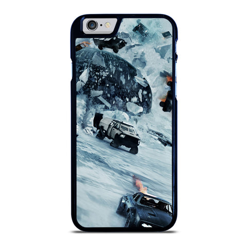 FAST AND FURIOUS iPhone 6 / 6S Case