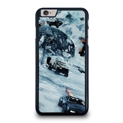 FAST AND FURIOUS iPhone 6 / 6S Plus Case