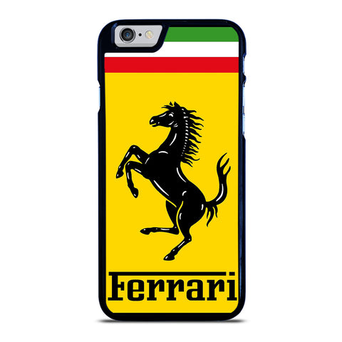 FERRARI LOGO iPhone 6 / 6S Case