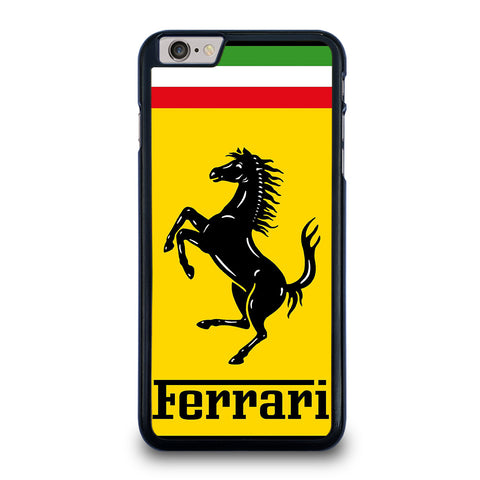 FERRARI LOGO iPhone 6 / 6S Plus Case