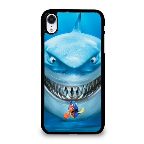 FINDING NEMO BRUCE iPhone XR Case