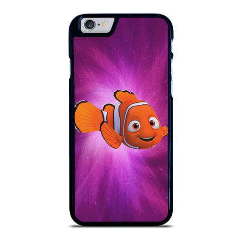 FINDING NEMO CHARACTER iPhone 6 / 6S Case