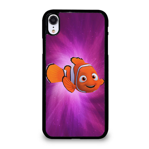 FINDING NEMO CHARACTER iPhone XR Case