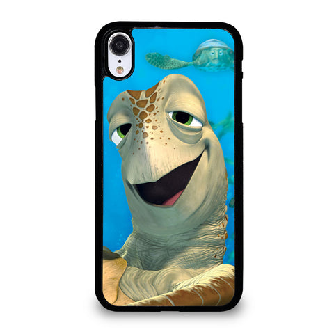 FINDING NEMO CRUSH iPhone XR Case