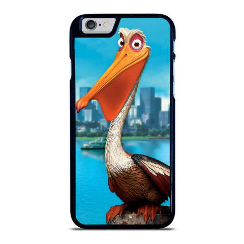 FINDING NEMO NIGEL iPhone 6 / 6S Case
