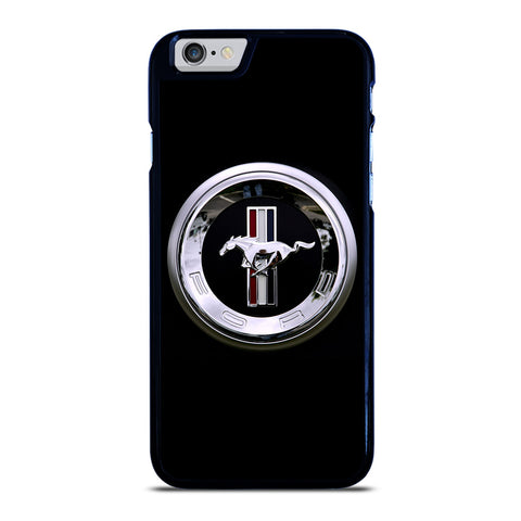 FORD MUSTANG LOGO iPhone 6 / 6S Case