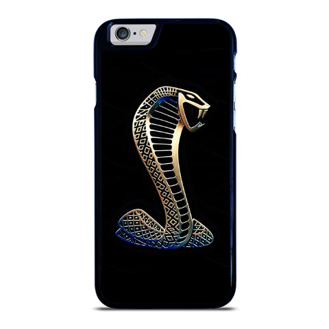FORD MUSTANG SHELBY COBRA iPhone 6 / 6S Case