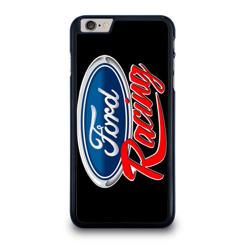 FORD RACING LANDSCAPE LOGO iPhone 6 / 6S Plus Case