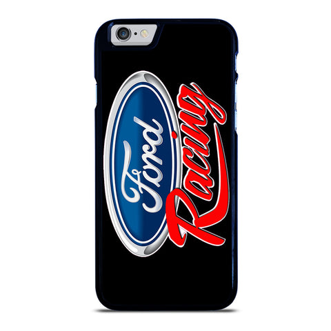 FORD RACING LANDSCAPE LOGO iPhone 6 / 6S Case