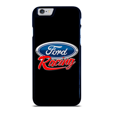 FORD RACING LOGO iPhone 6 / 6S Case