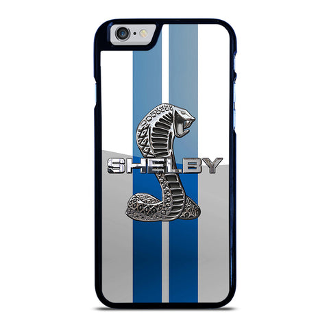 FORD SHELBY COBRA BADGE iPhone 6 / 6S Case