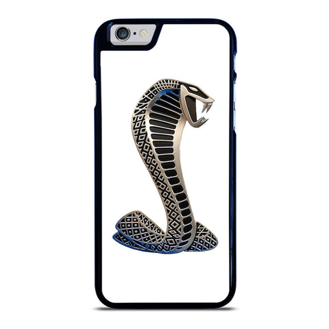 FORD SHELBY COBRA LOGO iPhone 6 / 6S Case