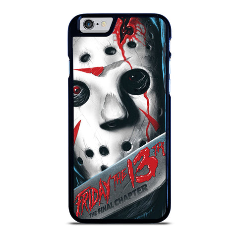FRIDAY THE 13TH FINAL CHAPTER iPhone 6 / 6S Case
