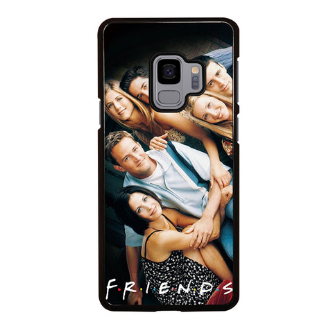 FRIENDS TV SHOW Samsung Galaxy S9 Case