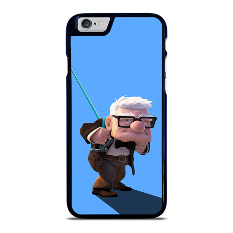 Frederickson Cartoon Flat iPhone 6 / 6S Case