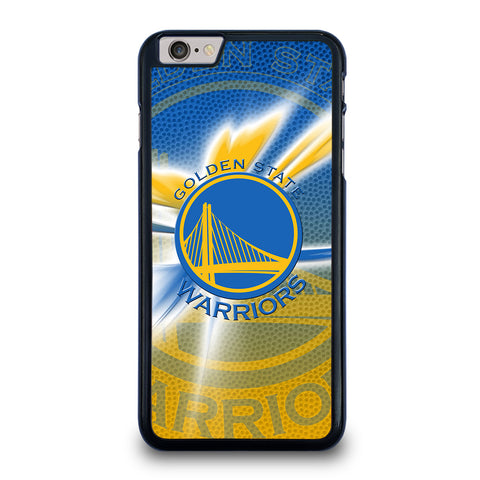 GOLDEN STATE WARRIORS LOGO iPhone 6 / 6S Plus Case