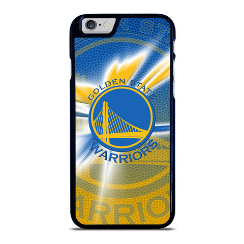 GOLDEN STATE WARRIORS LOGO iPhone 6 / 6S Case