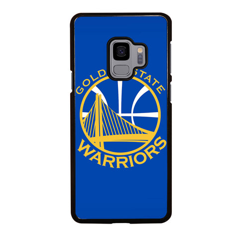 GOLDEN STATE WARRIORS Samsung Galaxy S9 Case