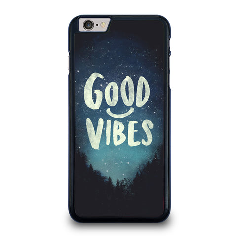 GOOD VIBES CASE iPhone 6 / 6S Plus Case