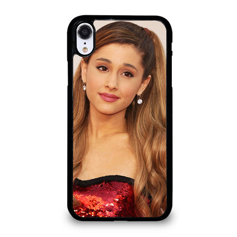 GRANDE ARIANA iPhone XR Case