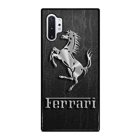 GREAT FERRARI LOGO Samsung Galaxy Note 10 Plus Case Cover