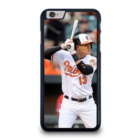 GREAT MANNY MACHADO iPhone 6 / 6S Plus Case