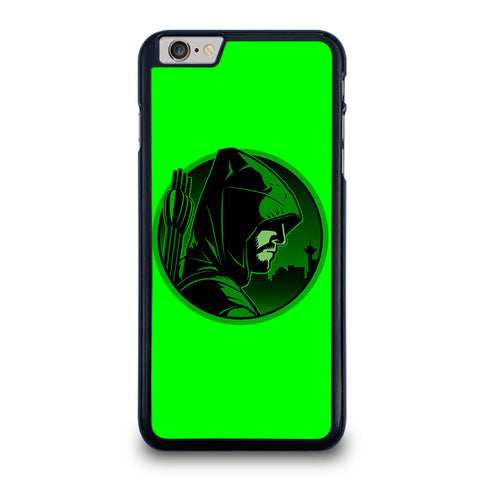 GREEN ARROW PICTURE iPhone 6 / 6S Plus Case