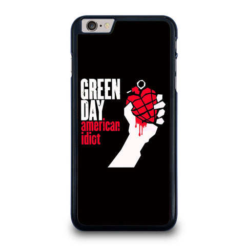GREEN DAY AMERICAN IDIOT iPhone 6 / 6S Plus Case